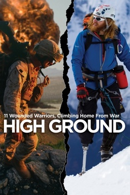 High Ground movie poster (2012) poster MOV_1c254131