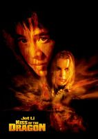 Kiss Of The Dragon movie poster (2001) picture MOV_1c26019f