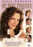 My Best Friend's Wedding movie poster (1997) picture MOV_b2357a66