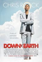 Down To Earth movie poster (2001) picture MOV_1c2b43f3