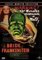 Bride of Frankenstein movie poster (1935) picture MOV_1c2bdafb