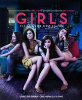 Girls movie poster (2012) picture MOV_1c2c2f88