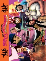 Monty Python's Flying Circus movie poster (1969) picture MOV_1c2e426f