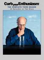 Curb Your Enthusiasm movie poster (2000) picture MOV_c89b983a