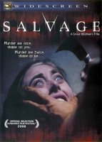 Salvage movie poster (2006) picture MOV_1c33c37f