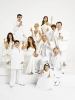 Modern Family movie poster (2009) picture MOV_1c34f7a9