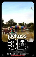 Jackass 3D movie poster (2010) picture MOV_1c356e6b