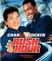 Rush Hour movie poster (1998) picture MOV_1c388c69