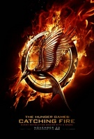 Catching Fire movie poster (2013) picture MOV_1c390402