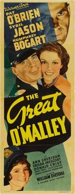 The Great O'Malley movie poster (1937) poster MOV_1c3c710d