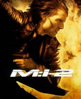 Mission: Impossible II movie poster (2000) picture MOV_1c44f401