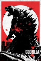 Godzilla movie poster (2014) picture MOV_1c44fbd5