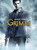 Grimm movie poster (2011) picture MOV_1c489d36