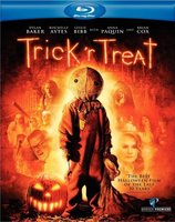 Trick 'r Treat movie poster (2008) picture MOV_1c496ae0