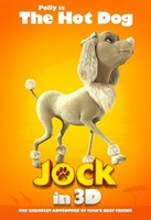 Jock movie poster (2011) picture MOV_1c4ceb1a
