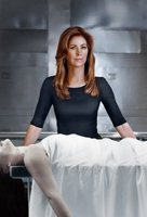 Body of Proof movie poster (2010) picture MOV_1c546ea0
