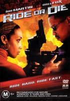 Ride Or Die movie poster (2003) picture MOV_1c54bd0c