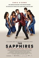 The Sapphires movie poster (2012) picture MOV_1c54d187