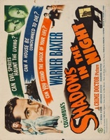Shadows in the Night movie poster (1944) picture MOV_1c55ffe6