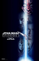 Star Wars: Episode I - The Phantom Menace movie poster (1999) picture MOV_1c563832