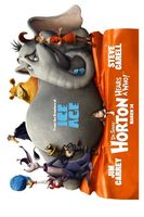 Horton Hears a Who! movie poster (2008) picture MOV_1c5ac596