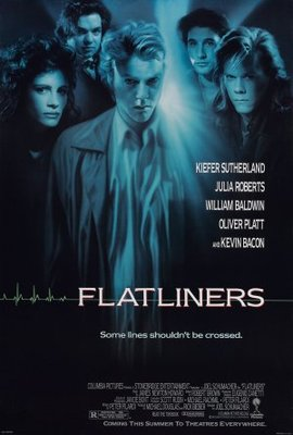 Flatliners movie poster (1990) poster MOV_1c5c384f