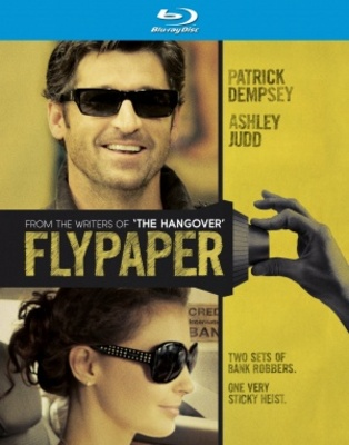 Flypaper movie poster (2011) poster MOV_1c5e5dd2