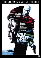 Half Past Dead movie poster (2002) picture MOV_1c605475