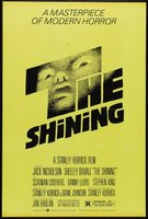The Shining movie poster (1980) picture MOV_1c60a4f3