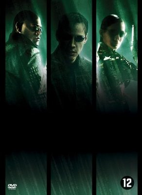 The Matrix Revolutions movie poster (2003) poster MOV_1c60e829