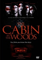 The Cabin in the Woods movie poster (2012) picture MOV_1c62bd1e