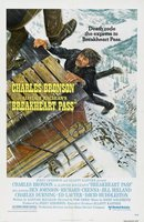 Breakheart Pass movie poster (1975) picture MOV_1c65cb09