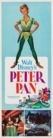 Peter Pan movie poster (1953) picture MOV_1c678504