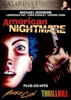American Nightmare movie poster (1983) picture MOV_1c6d9c86