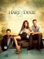 Hart of Dixie movie poster (2011) picture MOV_1c76736d
