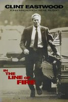 In The Line Of Fire movie poster (1993) picture MOV_1c76b48b