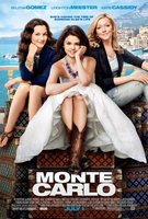 Monte Carlo movie poster (2011) picture MOV_1c76bd33