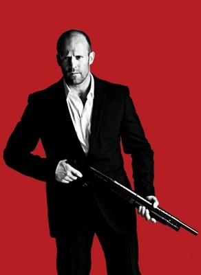 Parker movie poster (2013) poster MOV_1c795031