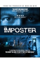 The Imposter movie poster (2012) picture MOV_1c79aac1
