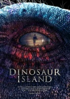Dinosaur Island movie poster (2013) picture MOV_1c7ad494
