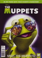 The Muppets movie poster (2011) picture MOV_1c7f9216