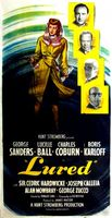 Lured movie poster (1947) picture MOV_1c81dfd7