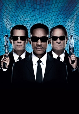 Men in Black 3 movie poster (2012) poster MOV_1c82add2