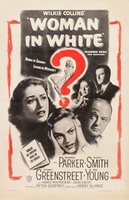 The Woman in White movie poster (1948) picture MOV_1c868fa8