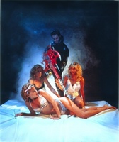 Slumber Party Massacre II movie poster (1987) picture MOV_1c88ab44