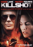 Killshot movie poster (2008) picture MOV_1c88dce9