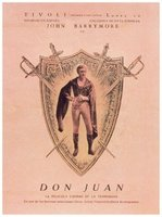 Don Juan movie poster (1926) picture MOV_1c896307