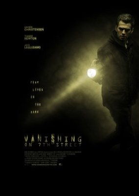 Vanishing on 7th Street movie poster (2010) poster MOV_1c896a83