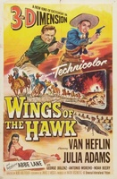 Wings of the Hawk movie poster (1953) picture MOV_1c89dee3