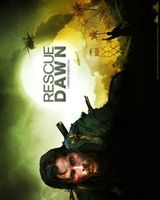 Rescue Dawn movie poster (2006) picture MOV_1c8cee00